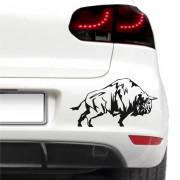 Sticker auto - Zimbru