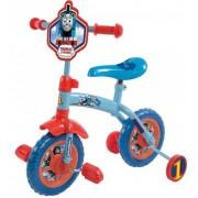 """Bicicleta cu/fara pedale 2in1 MVS Thomas and Friends 10"""""""