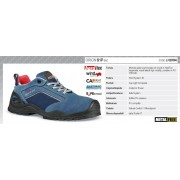 SCARPA ANTINFORTUNISTICA - LEOHILL - ORION LH20566