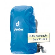Deuter Raincover II 30-50 l-es esővédő huzat