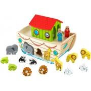 Kidkraft 63244, L'arca di Noè, Puzzle educativo