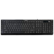 Tastatura A4Tech KD-600 (Neagra)