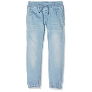 NAME IT NITTESS REG/R DNM PANT LIGHT NMT, Pantalones Niños, Azul (Light Blue Denim), 152