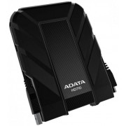 HDD Extern A-DATA Durable, HD710, 500GB, USB 3.0 (Negru)