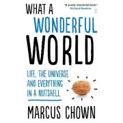 What a Wonderful World by Marcus Chown