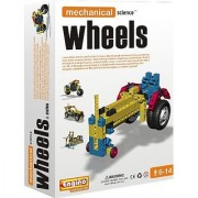 Engino Mechanical Science: Wheels & Axles