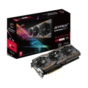 ASUS AMD Radeon RX 480 8GB 256bit STRIX-RX480-O8G-GAMING