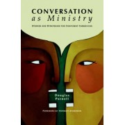 Conversation as Ministry by Douglas Purnell