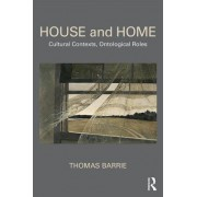 The Ontology of Home: Homelessness, Homecoming, and the Task of Architecture