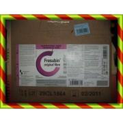 FRESUBIN ORIGI FIBRE 12X500 180141 FRESUBIN ORIGINAL FIBRA - (500 ML 12 BOTELLA NEUTRO )