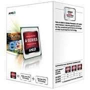 AMD A4-5300 3.4GHz BOX AD5300OKHJBOX