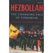 Hezbollah by Judith Palmer Harik