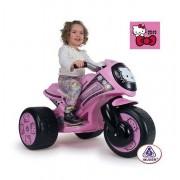 Мотор с акумулаторни батерии Tribike Waves Hello Kitty 7294