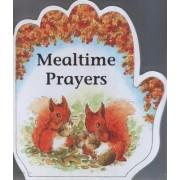 Mealtime Prayers by Alan Parry