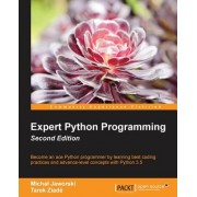 Expert Python Programming, Second Edition
