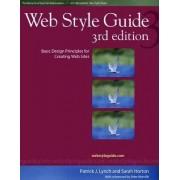 Web Style Guide by Patrick J. Lynch