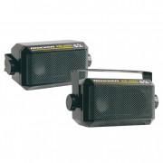 Zvučne kutije 113x65mm 2x10W BXB40100