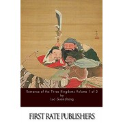 Romance of the Three Kingdoms Volume 1 of 3