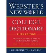 Webster's New World College Dictionary by Dictionarie College World New Webster'S of Editors