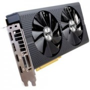 SAPPHIRE Video Card AMD Radeon RX 470 NITRO+ GDDR5 4GB/256bit