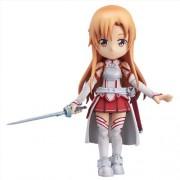 Sword Art Online SK series Asuna (non-scale PVC painted action figure) (japan import)