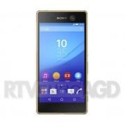 Sony Xperia M5 (złoty)- szybka wysyłka! - Raty 10 x 124,90 zł - szybka wysyłka!