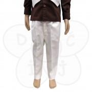 Pantalone- Panta bele
