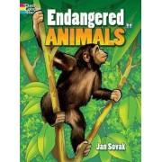 Endangered Animals by Jan Sovak