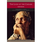 The Lives of the Caesars (Barnes & Noble Library of Essential Reading) by Suetonius