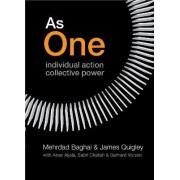 As One by Mehrdad Baghai