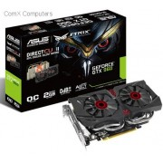 Asus Strix Geforce GTX960 2Gb/2048mb DDR5 128bit Graphics Card