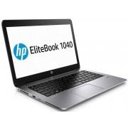 HP EliteBook Folio 1040 G3 Ultrabook, Intel Core i5-6200U 2.3GHz, 8GB