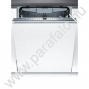 BOSCH SMV46KX05E Teljesen beépíthetõ mosogatógép