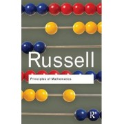 Principles of Mathematics by Bertrand Russell