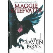 Maggie Stiefvater The Raven Boys (Raven Cycle)