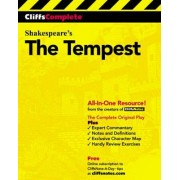 The Tempest: Complete Study Edition by William Shakespeare