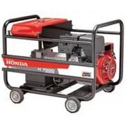Generator curent benzina Anadolu H7500T GX390, 13 CP, 16 L, Trifazat