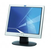 Monitor HP L1502, LCD, 15 inch, 1024 x 760, VGA, Fara Picior
