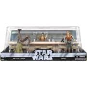 Star Wars: Original Trilogy Collection > Mos Eisley Cantina w/ Dr. Evazen Wuher and Kitik Keedkak Ac