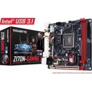 Placa de baza GIGABYTE Z170N-Gaming 5 DDR4 Socket 1151 Bonus Bundle GIGABYTE & World
