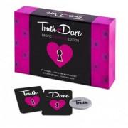 Truth or Dare Erotic Couple(s) Edition