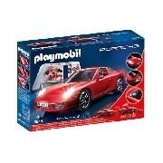 Playmobil - Porsche 911 Carrera S.