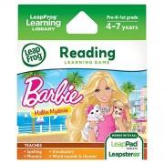 Jeu éducatif - Barbie Malibu Mystères -