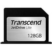 Transcend Jetdrive Lite 360 128Gb Storage Expansion Card For 15-Inch Macbook Pro Ts128Gjdl360 - Black/Silver