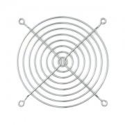 Grilaj protectie ventilatoare Fan Guard Classic 120mm Silver