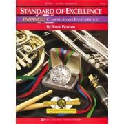 Standard of Excellence Eb Alto Saxophone Bk 1 - Enhanced/CD