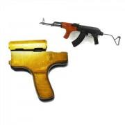 Body Kit Lemn pentru AK AIMS