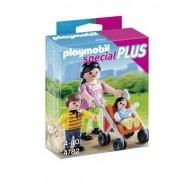 Playmobil 4782 - Mamma con Bambini