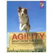 Agility Right from the Start by Eva Bertilsson