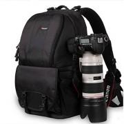 Viaje Profesional cámara de seguridad al aire libre impermeable cámara réflex mochila